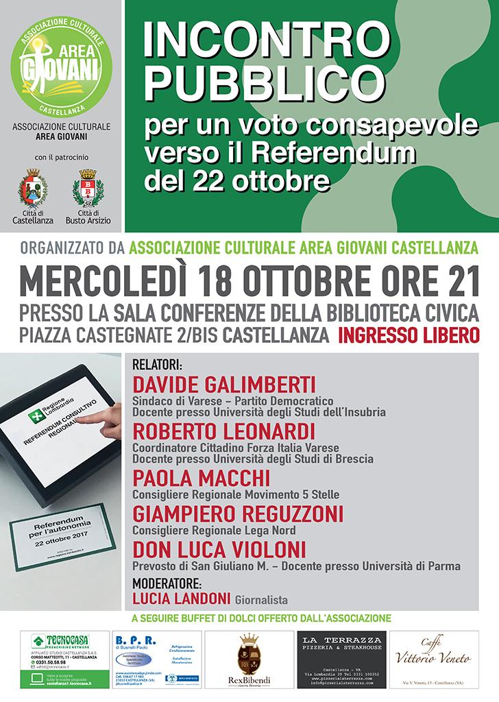 Referendum autonomia