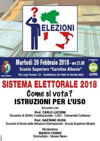 AG locandina 5-12-2018